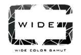 Wide Color Gamut